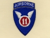 US 11 Airborne Division