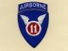 US 11 Airborne Division