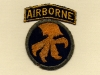 US 17 Airborne Division
