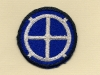 US 35 Infantry Division (Santa Fe)