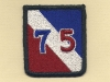 US 75 Infantry Division