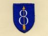US 8 Infantry Division (Pathfinder)