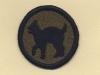 US 81 Infantry Division (Wild Cat)