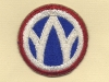 US 89 Infantry Division (Middle West)