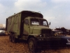 Praga V3S 3Ton 6x6 Van (BSK 191)