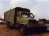 Praga V3S 3Ton 6x6 Van (BSK 191)