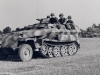 Tatra OT-810 Armoured Semi-Track