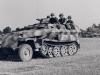 Tatra OT-810 Armoured Semi-Track