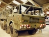 Tatra T813 'Kolos' 8Ton 8x8 Cargo/Prime Mover