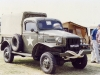 Dodge WC-12 Pick Up (WFX 384)
