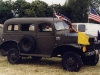 Dodge WC-21 Half Ton Carryall (PSY 497)