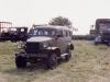 Dodge WC-21 Half Ton Carryall (YSY 492)