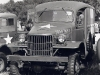 Dodge WC-21 Half Ton Ambulance