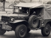 Dodge WC-51 Weapons Carrier (GDG 472)