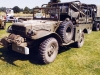 Dodge WC-52 Weapons Carrier