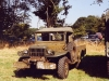 Dodge WC-52 Weapons Carrier (DSK 770)