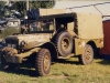 Dodge WC-52 Weapons Carrier (SSV 921)