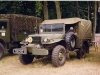 Dodge WC-52 Weapons Carrier (TSU 747)