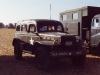 Dodge WC-53 Carryall (USU 154)