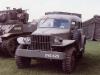 Dodge WC-53 Carryall (XVS 625)