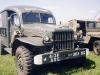 Dodge WC-54 Ambulance (201 BSV)