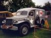 Dodge WC-54 Ambulance (305 DEL) 2