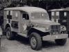 Dodge WC-54 Ambulance (305 DEL)