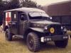 Dodge WC-54 Ambulance (330 DEL)