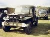 Dodge WC-54 Ambulance (417 DEL)