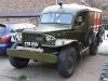 Dodge WC-54 Ambulance (525 UXW (Courtesy of Jeremy)