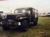 Dodge WC-54 Ambulance (7662 TU)