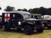 Dodge WC-54 Ambulance (*AR 124)(Belg)