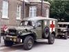 Dodge WC-54 Ambulance (DSK 263)