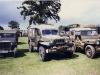 Dodge WC-54 Ambulance (FER 970)
