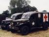 Dodge WC-54 Ambulance (LVT 698)(Belg)