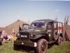 Dodge WC-54 Ambulance (MSU 814)