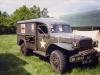 Dodge WC-54 Ambulance (Q 148 JKO)