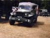 Dodge WC-54 Ambulance (SSU 720)
