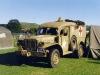 Dodge WC-54 Ambulance (SSV 969)