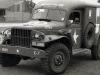 Dodge WC-54 Ambulance (STL 368 R)