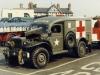 Dodge WC-54 Ambulance (YMS 345)