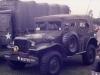 Dodge WC-56 Command Car (BDO 702)