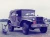 Dodge WC-56 Command Car (SNX 824 M)