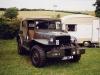 Dodge WC-57 Command Car (JGN 348)