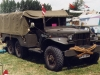 Dodge WC-62 Weapons Carrier 6x6 (RM33061)(Dansk)