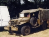 Dodge WC-63 Weapons Carrier 6x6