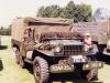 Dodge WC-63 Weapons Carrier 6x6 (FSU 911)