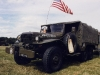 Dodge WC-63 Weapons Carrier 6x6 (LVS 779) 2