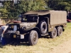 Dodge WC-63 Weapons Carrier 6x6 (PDP 724 X)
