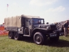 Dodge WC-63 Weapons Carrier 6x6 (TVS 573)